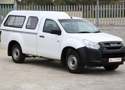 2020 Isuzu D-Max 2.5C TD For Sale In Cape Town